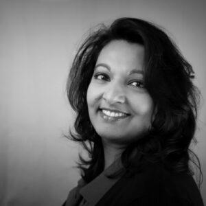 Sunita Chote-Oedit van Power by Peers